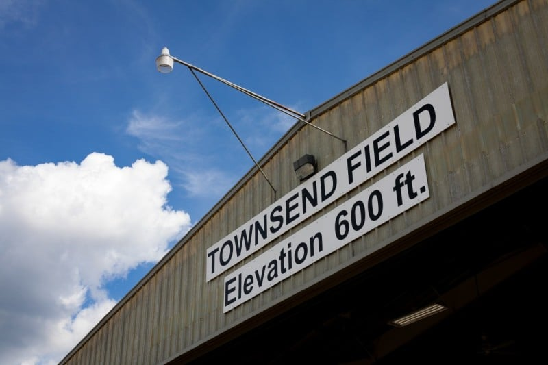 Townsend Field