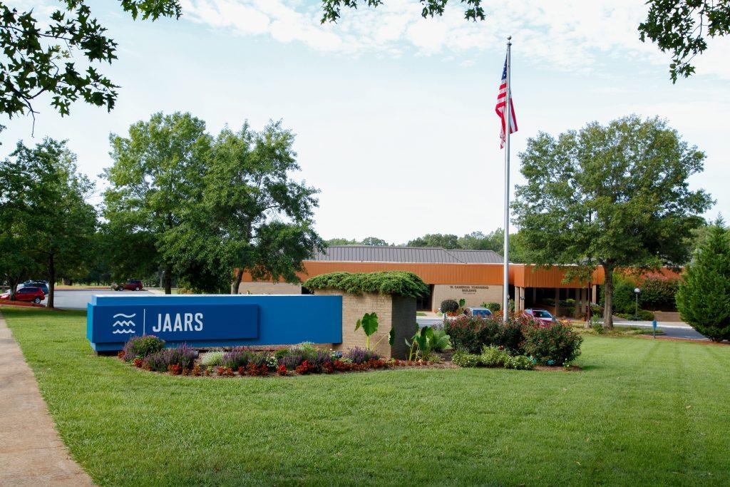 JAARS Center Waxhaw, North Carolina