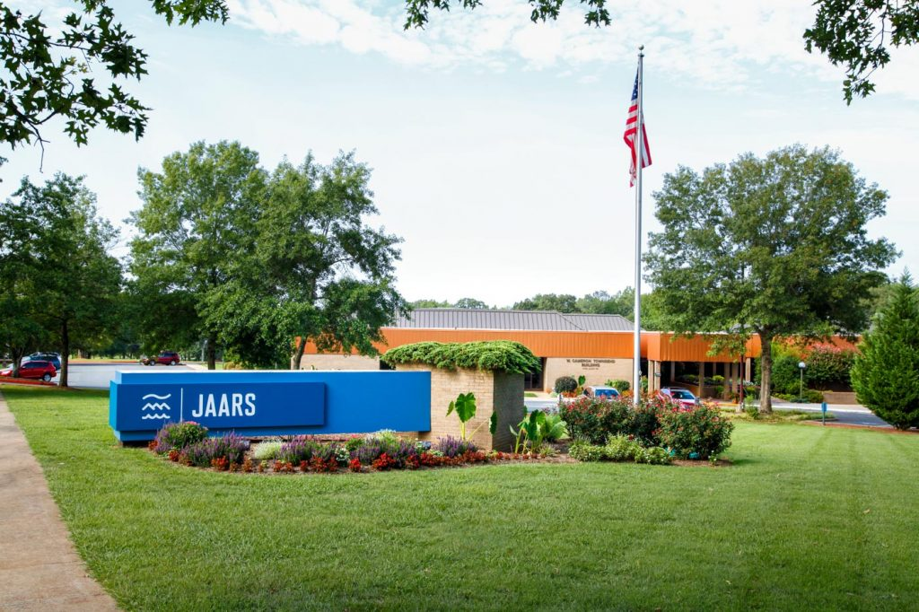 JAARS Center, Waxhaw, North Carolina