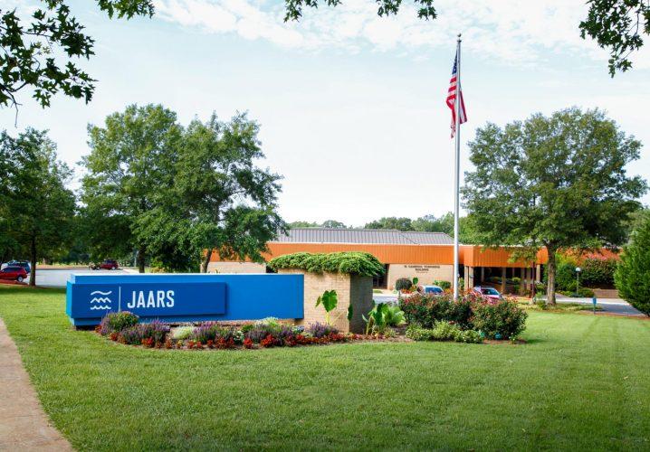 JAARS Center, Waxhaw, North Carolina