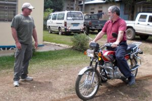 Training coordinator - 4WD and motorcycles