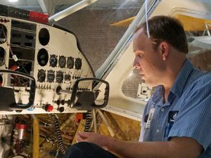 Avionics Technician Jaars