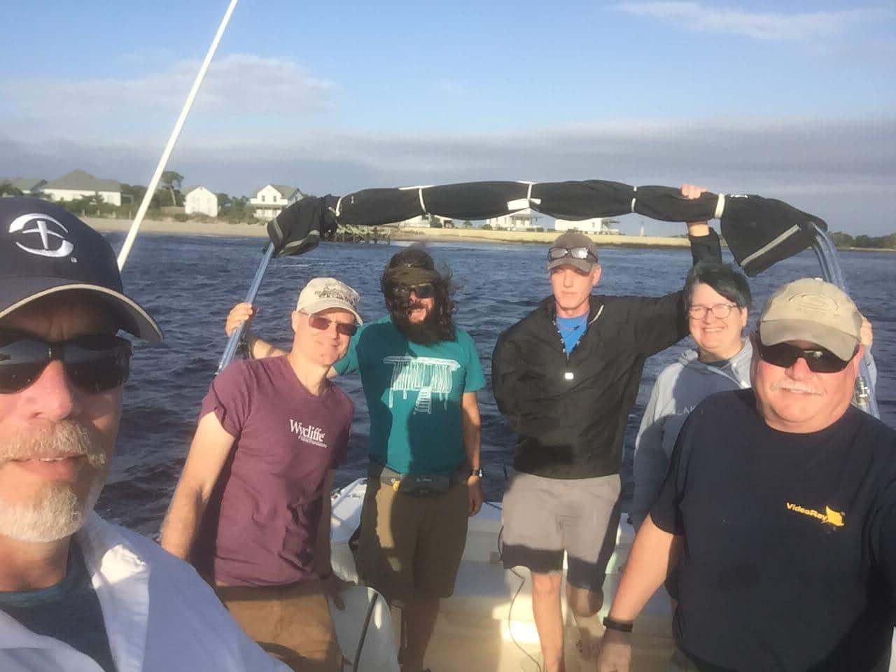 jaars crossventure coastal staff at lake wateree jd s on the far right jaars jaars